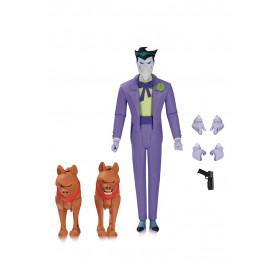 DC Comics: Batman Animated Series - New Batman Adventures Joker