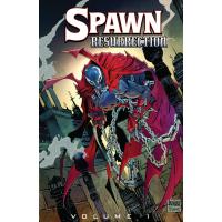 Spawn Resurrection TP Vol 01