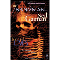 The Sandman TP Vol 07: Brief Lives