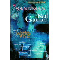 The Sandman TP Vol 08: Worlds' End