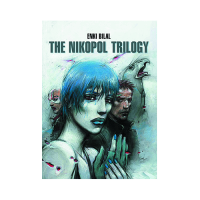 The Nikopol Trilogy Vol 01
