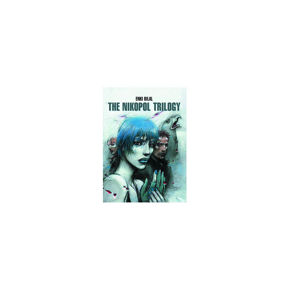 The Nikopol Trilogy Vol 01