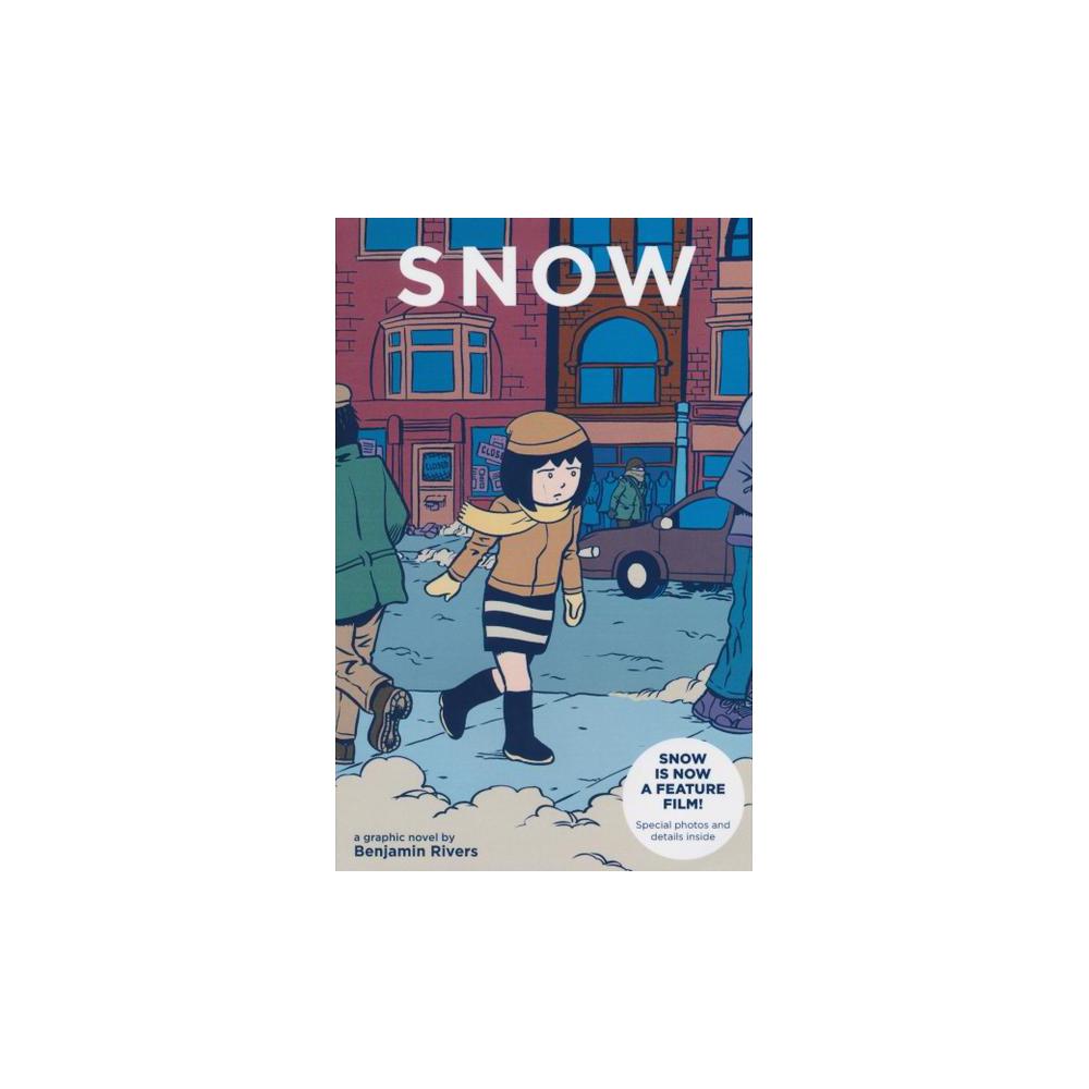 Snow GN