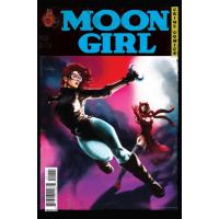 Moon Girl TP