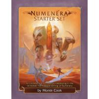 Numenera: Starter Box