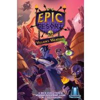 Epic Resort (ediția a doua): Villain's Vacation