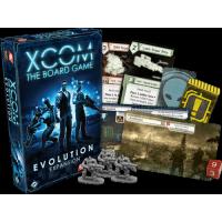 XCOM: The Board Game – Evolution