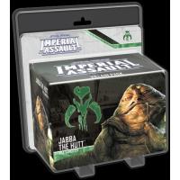 Star Wars: Imperial Assault – Jabba the Hutt Villain Pack