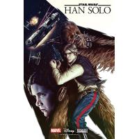Star Wars Han Solo TP