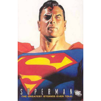 Superman: The Greatest Stories Ever Told TP - Vol 01