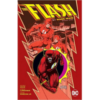 The Flash by Mark Waid TP - Book One