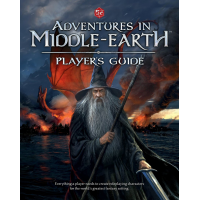 Adventures in Middle-earth: Player's Guide
