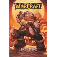 Warcraft Legends TP - Vol 01