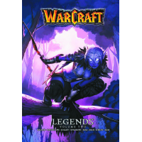 Warcraft Legends TP - Vol 02