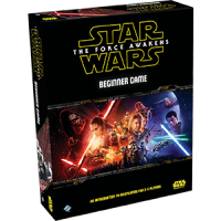 Star Wars RPG: The Force Awakens Beginner Game