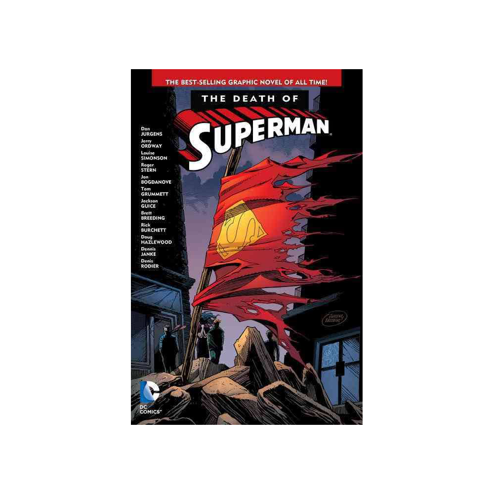 Death of Superman TP