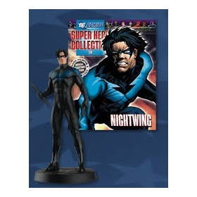 DC Comics: Superhero Collection - Nightwing