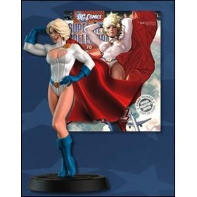 DC Comics: Superhero Collection - Powergirl