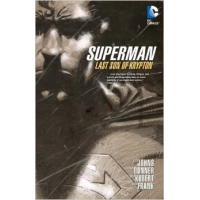 Superman: Last Son of Krypton TP