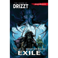 Dungeons & Dragons: Legend of Drizzt TP Vol 02 Exile
