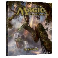 Art of Magic the Gathering: Zendikar HC