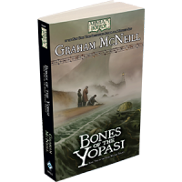 Arkham Novels - The Dark Waters Trilogy - Bones of the Yopasi