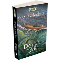 Arkham Novels - The Dark Waters Trilogy - The Dweller in the Deep