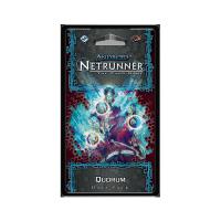 Android: Netrunner – Quorum Data Pack