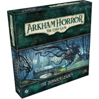 Arkham Horror The Card Game – The Dunwich Legacy