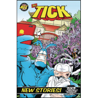 The Tick (LCSD 2016)