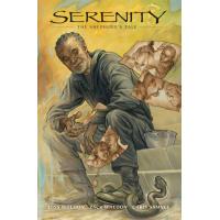 Serenity Vol 03: Shepherd's Tale HC