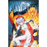 Neon Genesis Evangelion Vol 02 TP