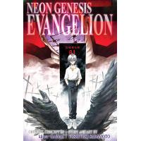 Neon Genesis Evangelion Vol 04 TP