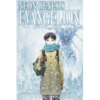 Neon Genesis Evangelion Vol 05 TP