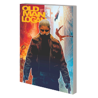 Wolverine Old Man Logan: Vol 01 Berzerker TP