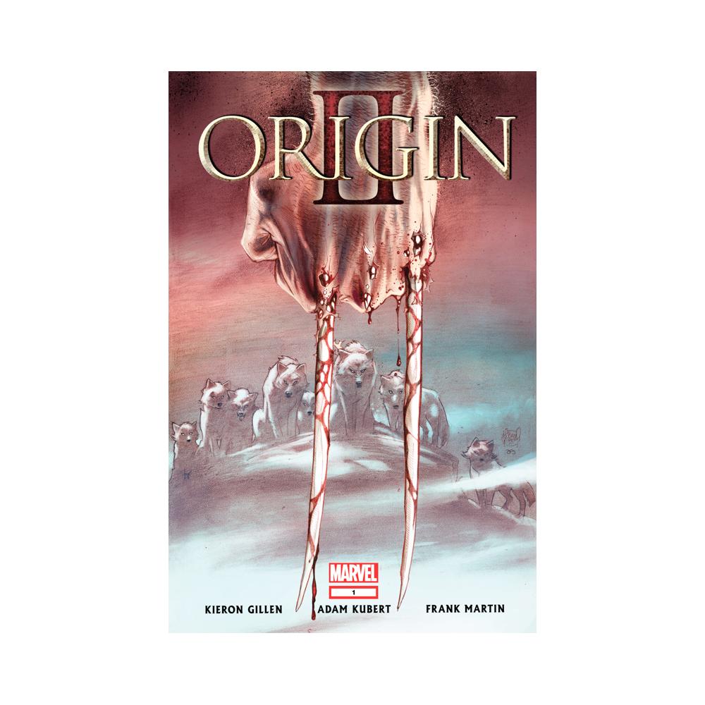 Wolverine Origin II TP