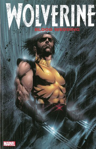 Wolverine Blood Wedding TP