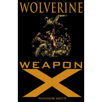 Wolverine Weapon X TP