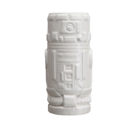 Star Wars: R2-D2 Geeki Tiki Glass