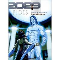 Fides Vol 04 Redemptio