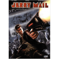 Jerry Mail Vol 01 Protection Assure