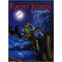 Jimmy Jones Vol 01 Le Capitaine du Polypheme