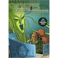 L'Ancetre Programme Vol 05 La Revelation