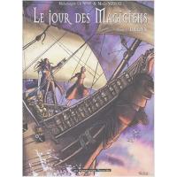 Le Jour des Magiciens Vol 02 Drazen