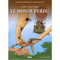Le Monde Perdu Vol 02