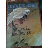 Le Vol Des Urubus