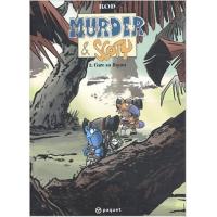 Murder & Scoty Vol 03 Gare au Bayou