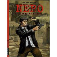 Nero Vol 01 La cinquieme victime