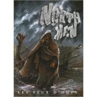 Northmen Vol 01 Les yeux D'Odin