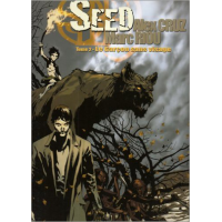 Seed Vol 02 Le Garcon sans visage